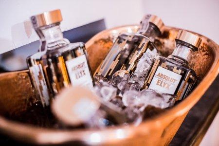 Alkoholowe rzemiosło – Absolut Elyx