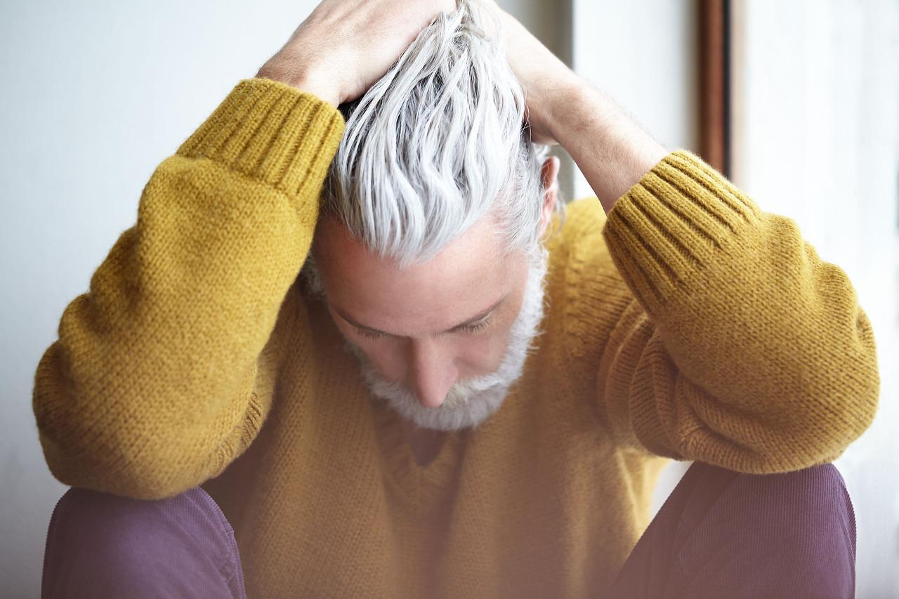 W Ultra Dlaczego wełniany sweter gryzie? Trochę o wełnie. | Porady daje MC84