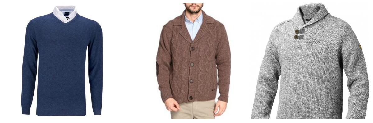 Groovy Dlaczego wełniany sweter gryzie? Trochę o wełnie. | Porady daje VH51