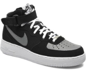 streewear shoes nike