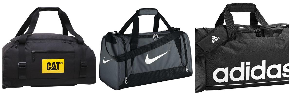 męskie torby sportowe