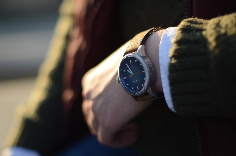 zegarek gerlach