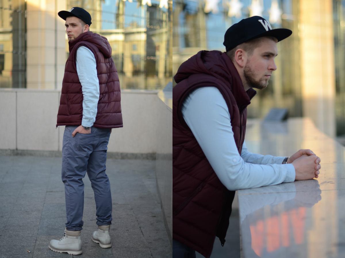 streetwear facet