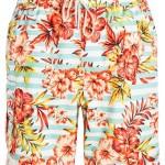 hawajskie szoty na plażę