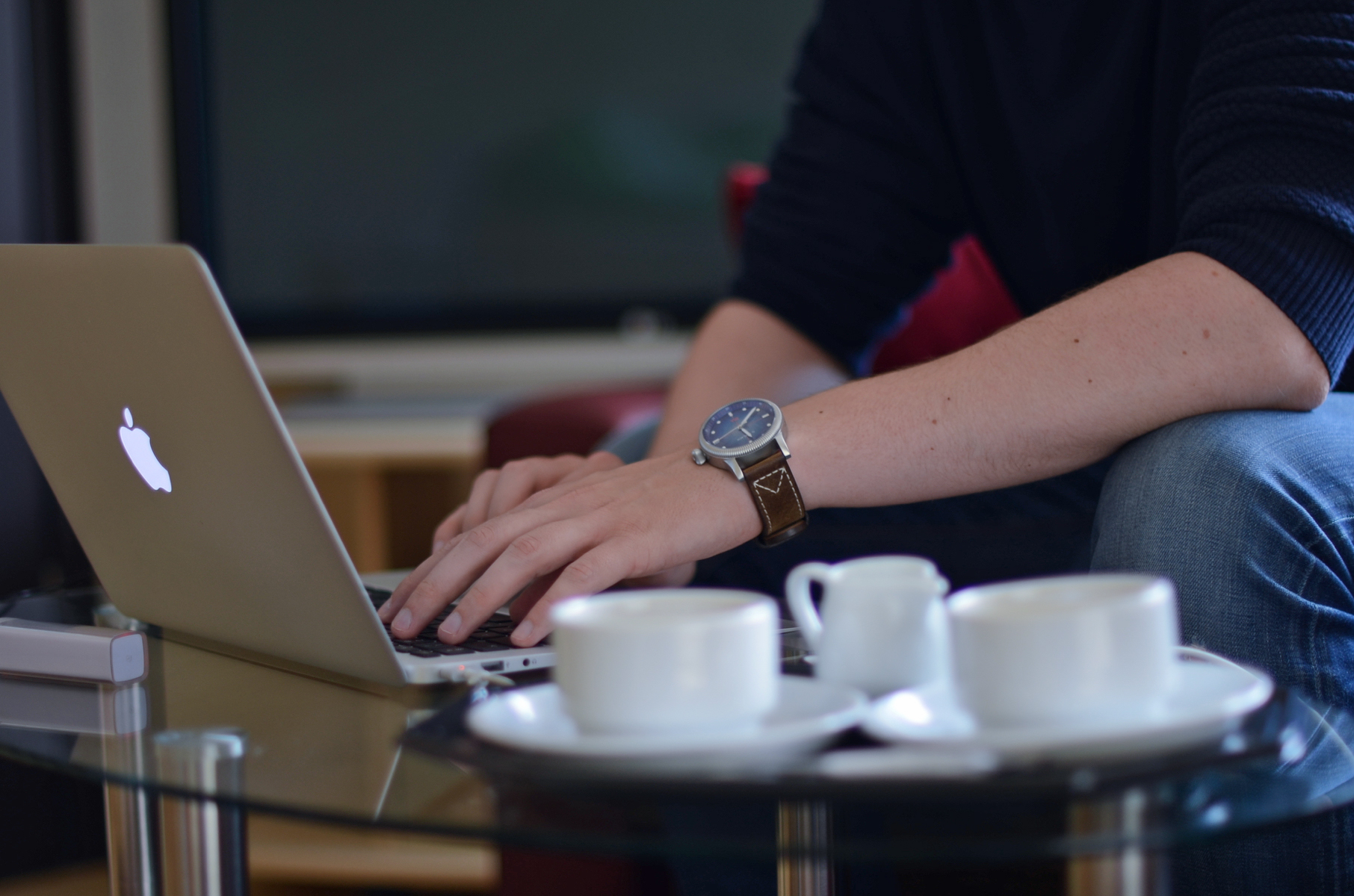 bloger work