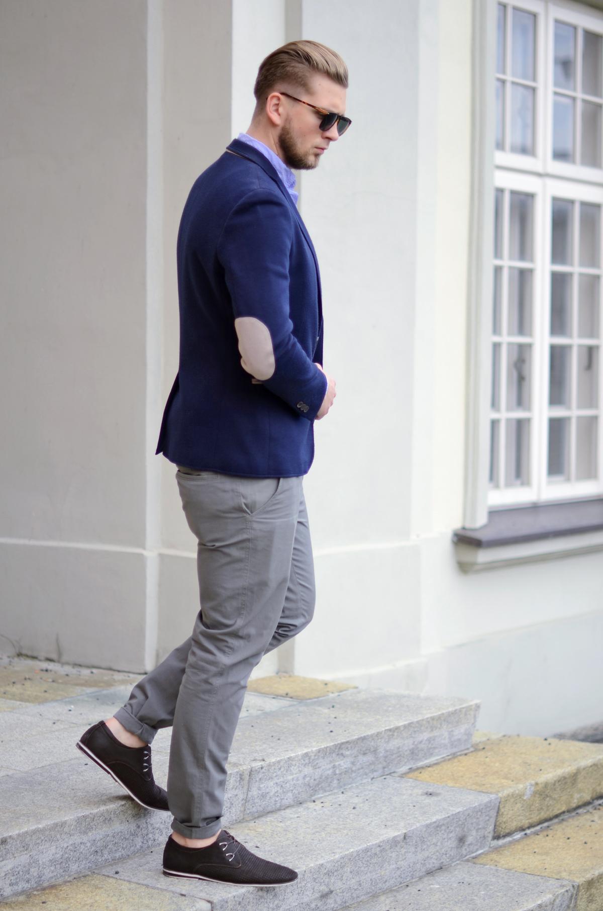moda meska blog w stylu casual