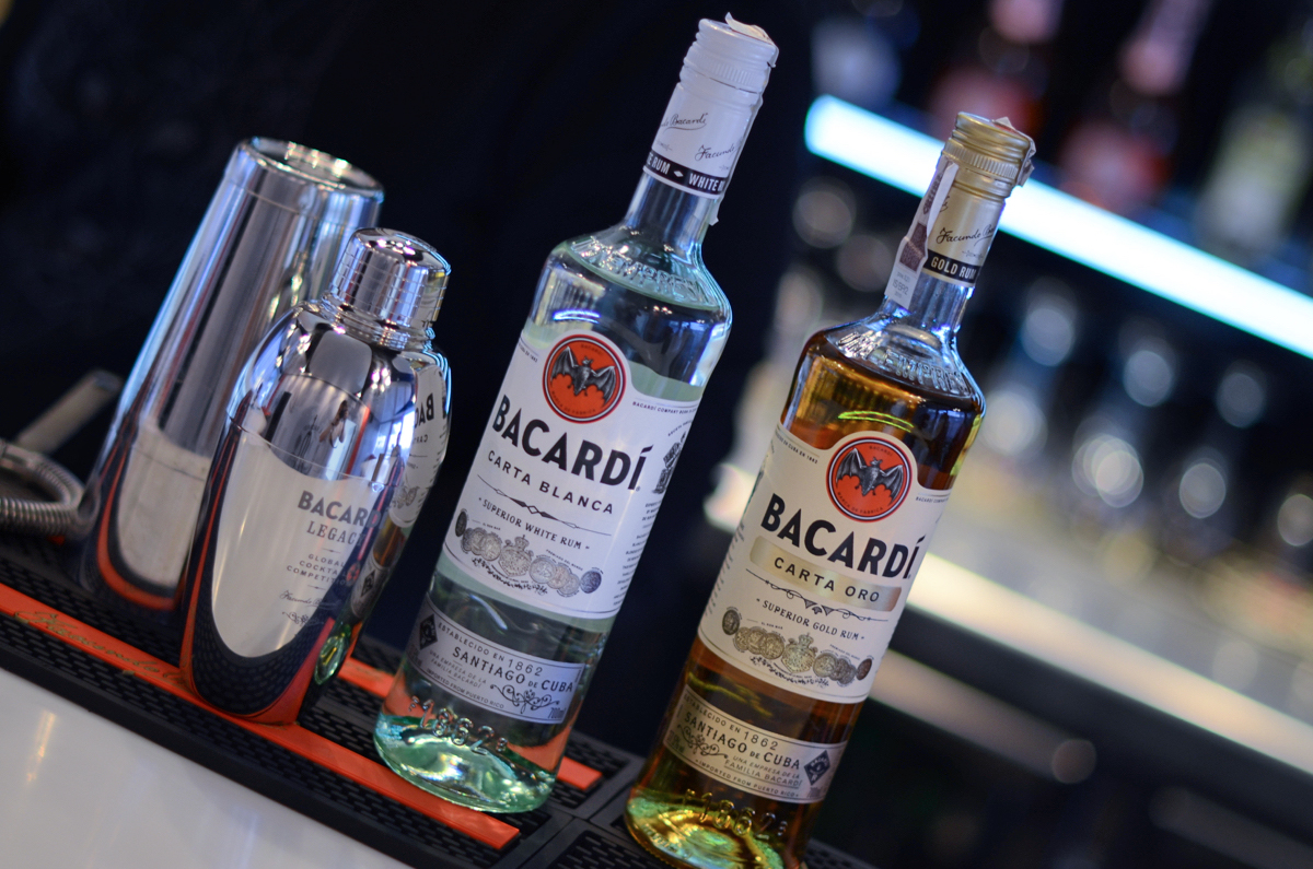 bacardi rum do drinkow