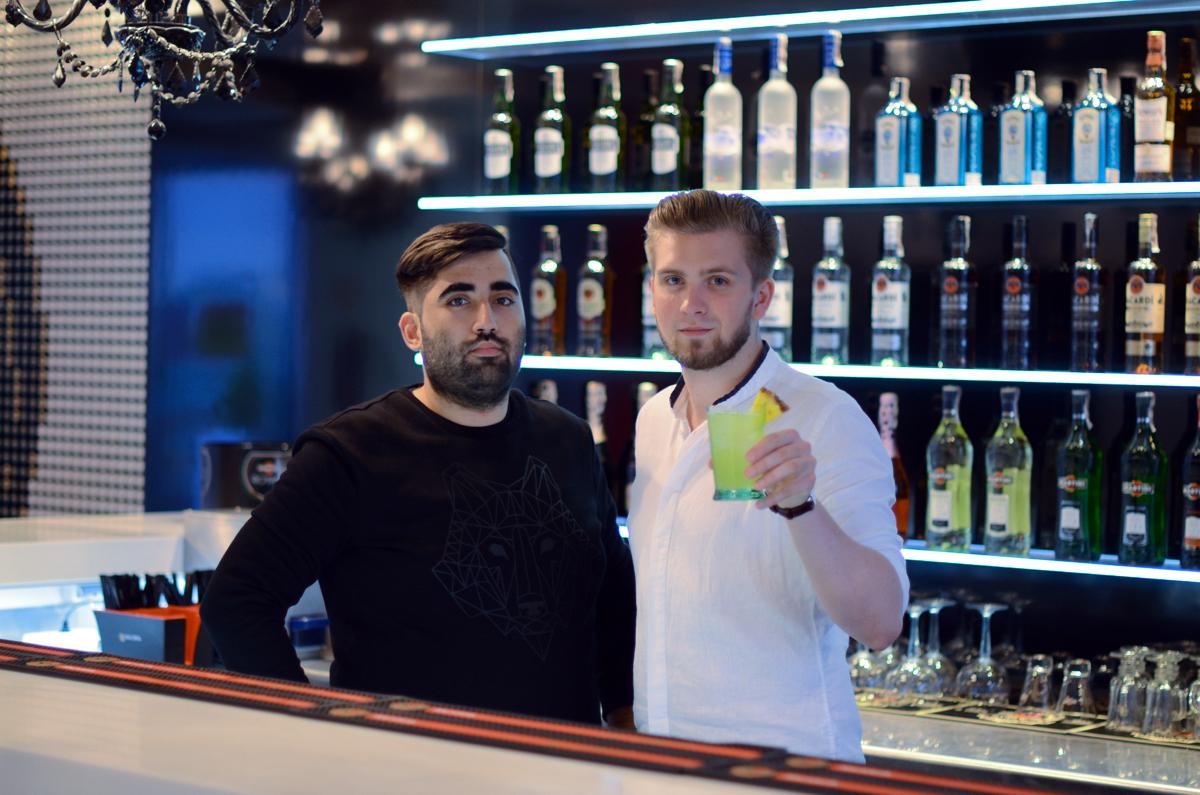 internetowe szkolenie barmanskie
