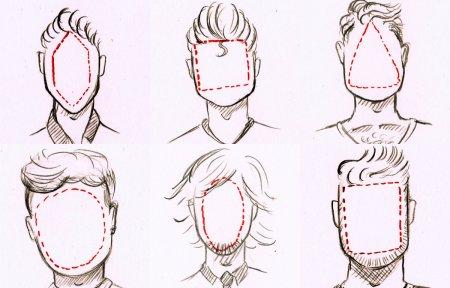 Jaki masz kształt twarzy?