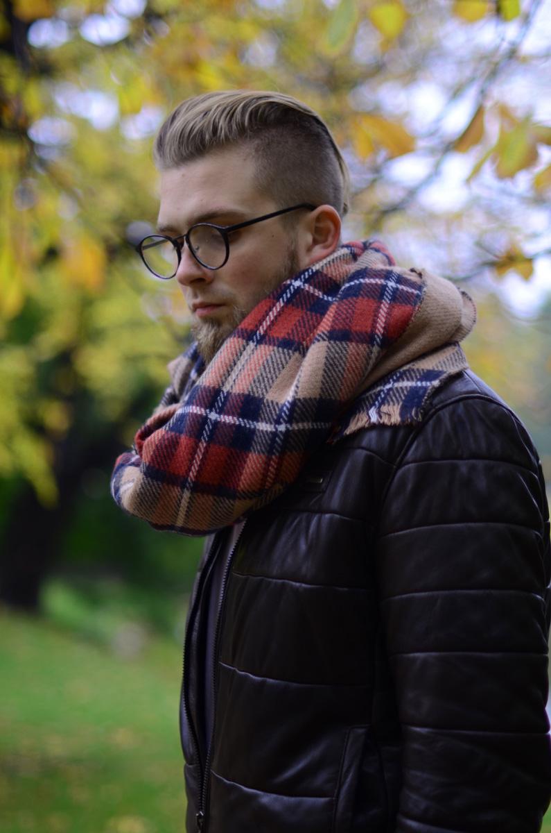 moda meska jesien