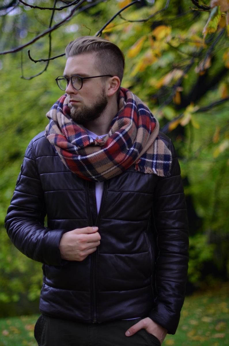 moda meska jesienia