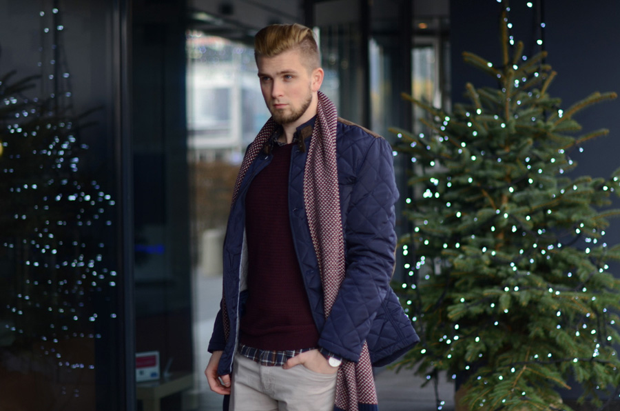 podlinski-bordowy-sweter
