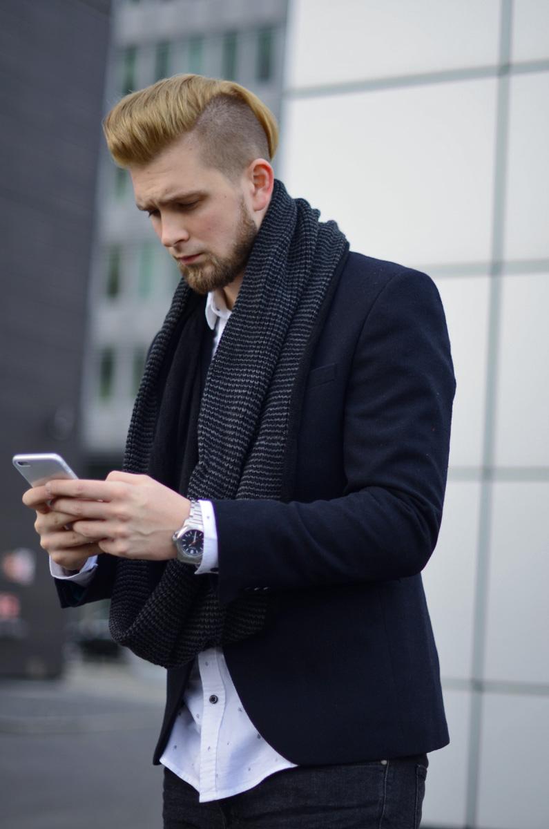 snapchat polska blogi moda meska