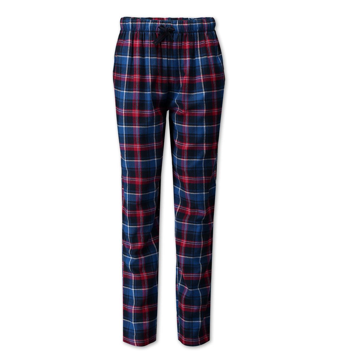 spodnie do spania dla faceta prezent