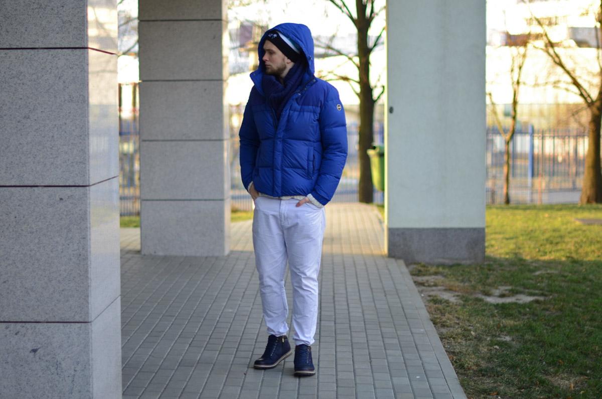 moda meska ostra zima