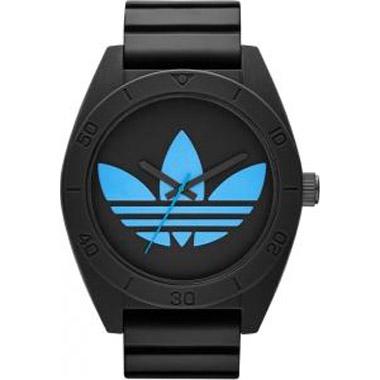 adidas czarny555