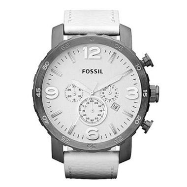 fossil biały555