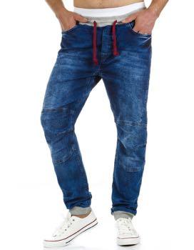 joggery jeans meskie spodnie