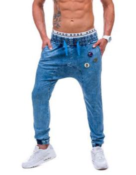meskie baggy jeans