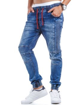 meskie spodnie joggery