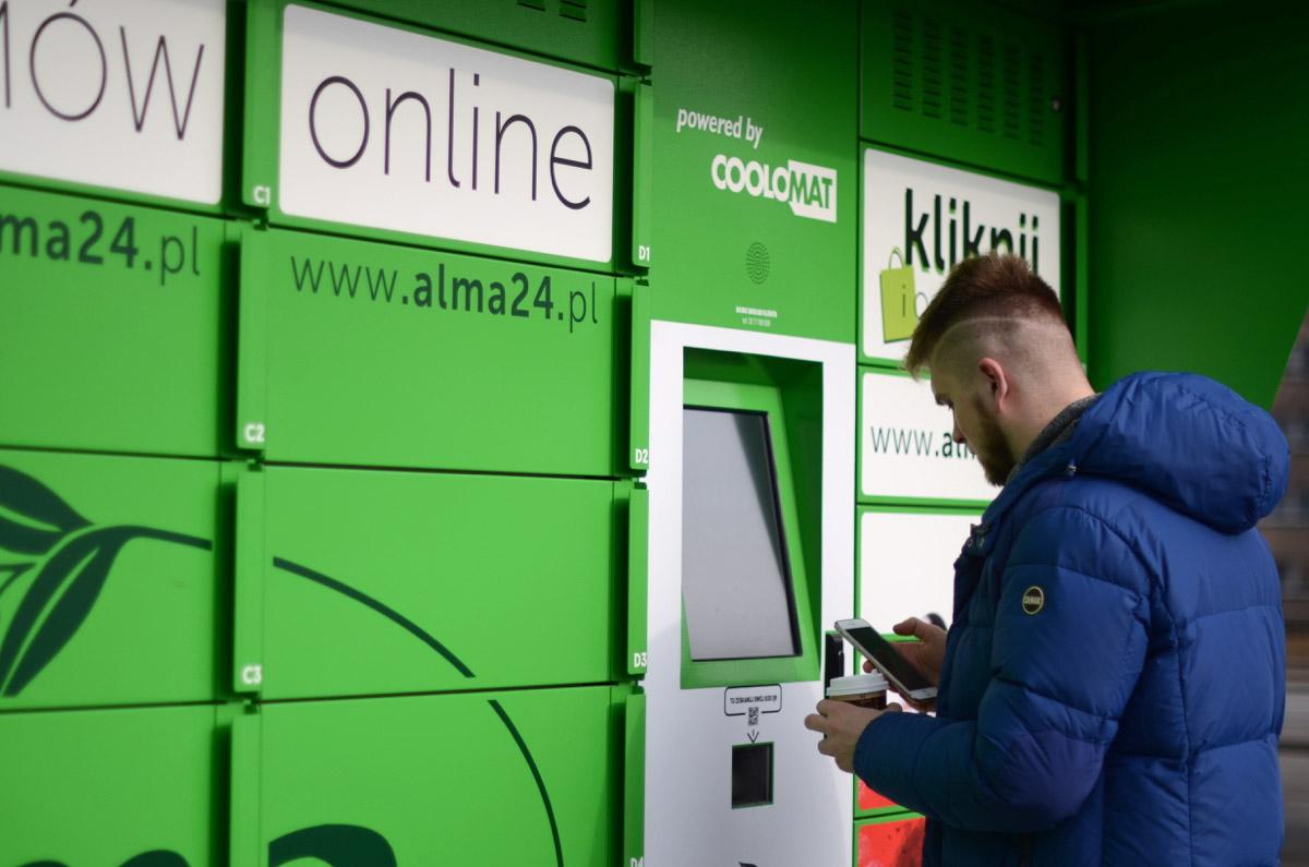 zakupy przez internet alma zakupy online 24h