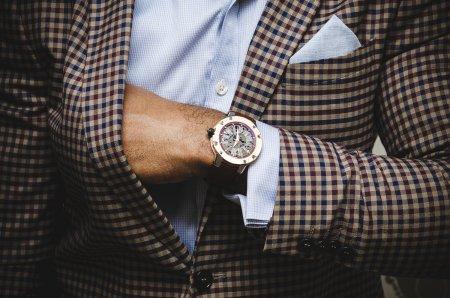 Przegląd męskich zegarków 2