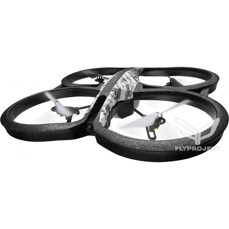parrot-pierwszy dron