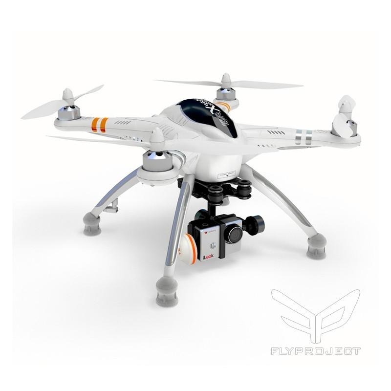 qr-x350-pro-walkera - dron profesjonalny