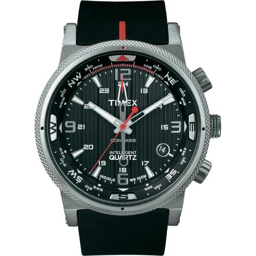 timex zegarek meski gumowy