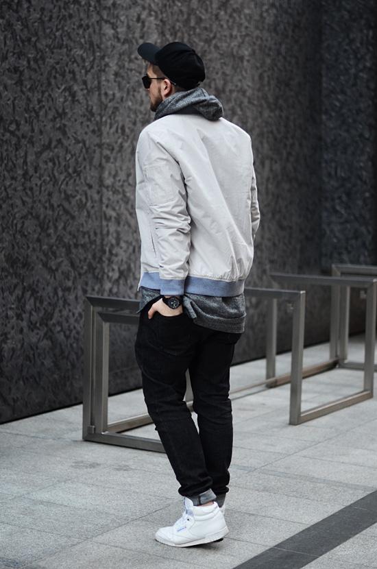 streetwear stylizacja