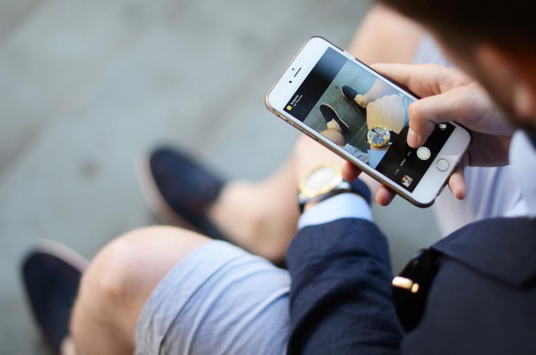 instagram podlinski moda meska