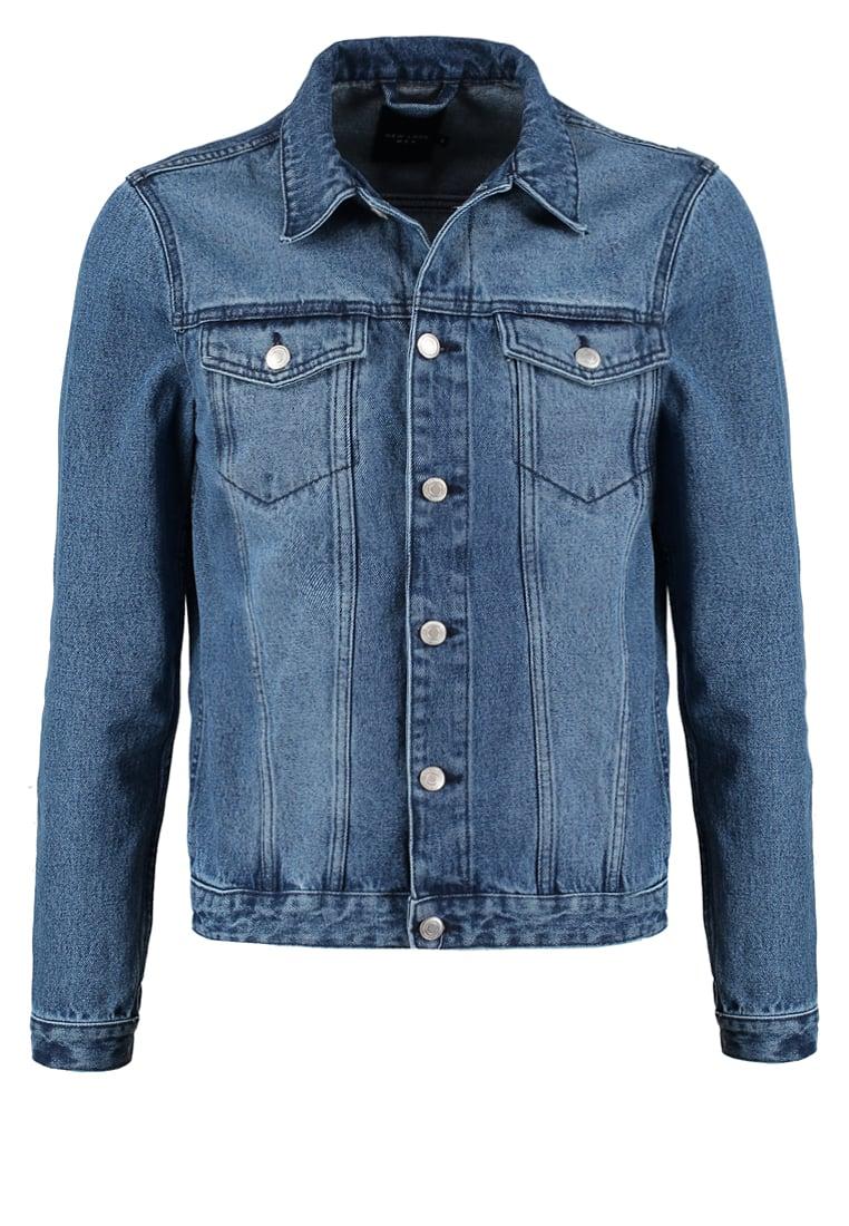 meska jeansowa kurtka katana jeansowka