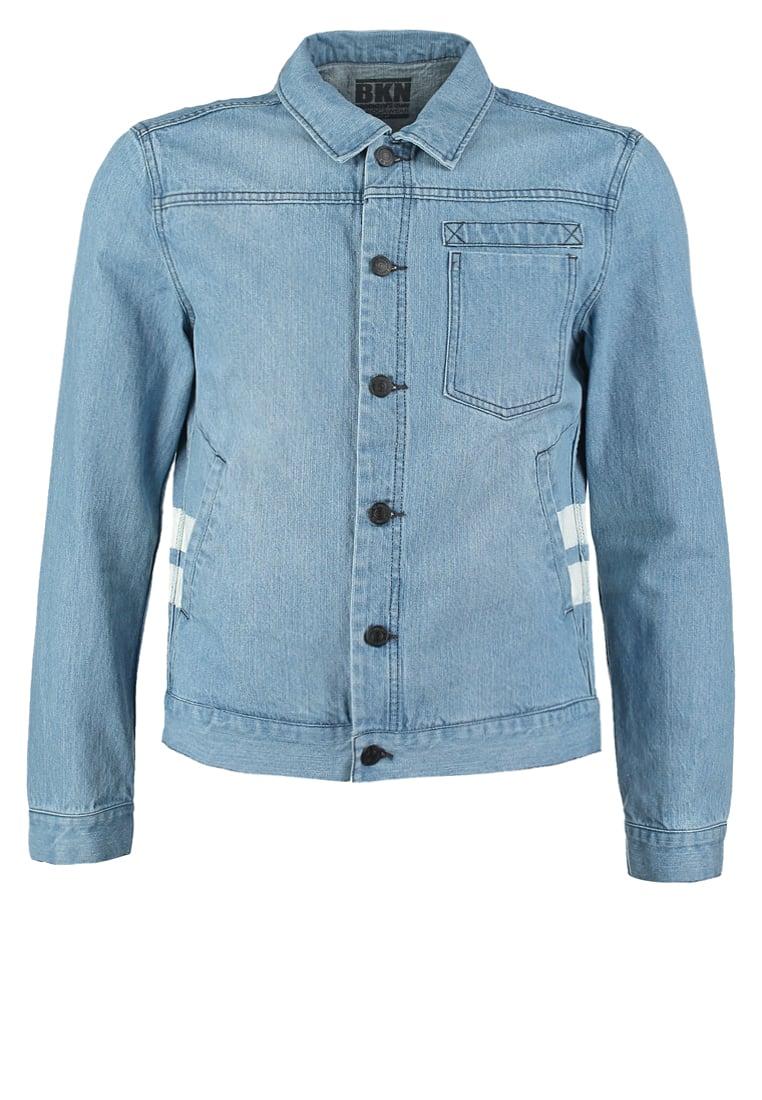 streetwear jeans kurtka jacket katana