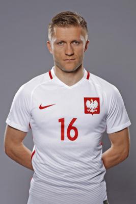 Jakub Blaszczykowski - fryzura pilkarza