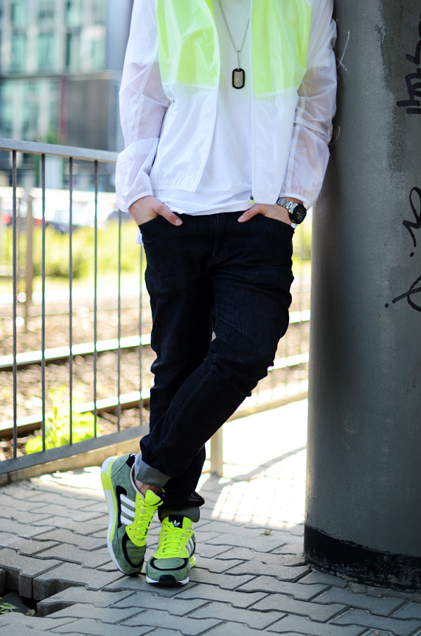 flux streetwear sneakers