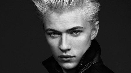 Męskie fryzury przejściowe – jak przetrwać zapuszczanie włosów
