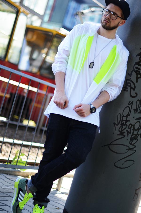 moda meska streetwear style