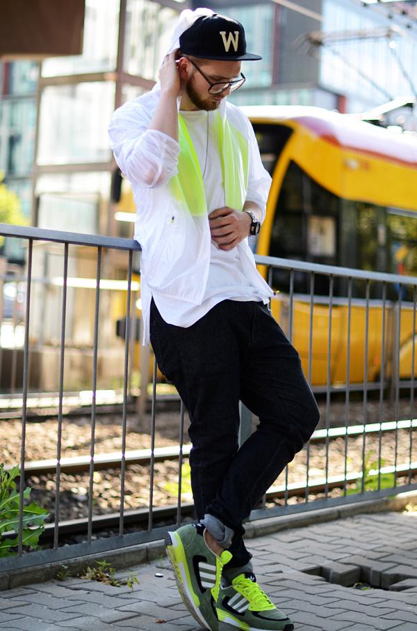 moda uliczna polska mezczyzni