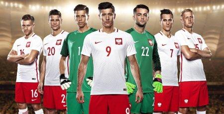 Modne fryzury polskich piłkarzy – reprezentacja euro 2016