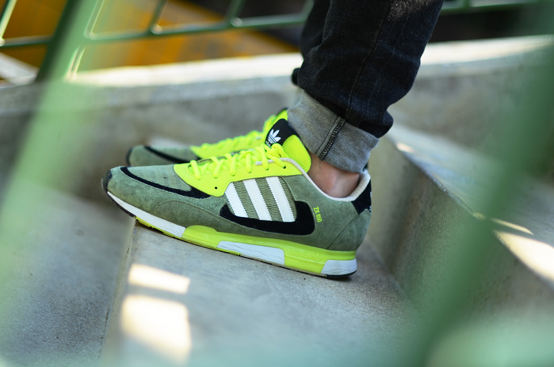 sneakers adidas zx850