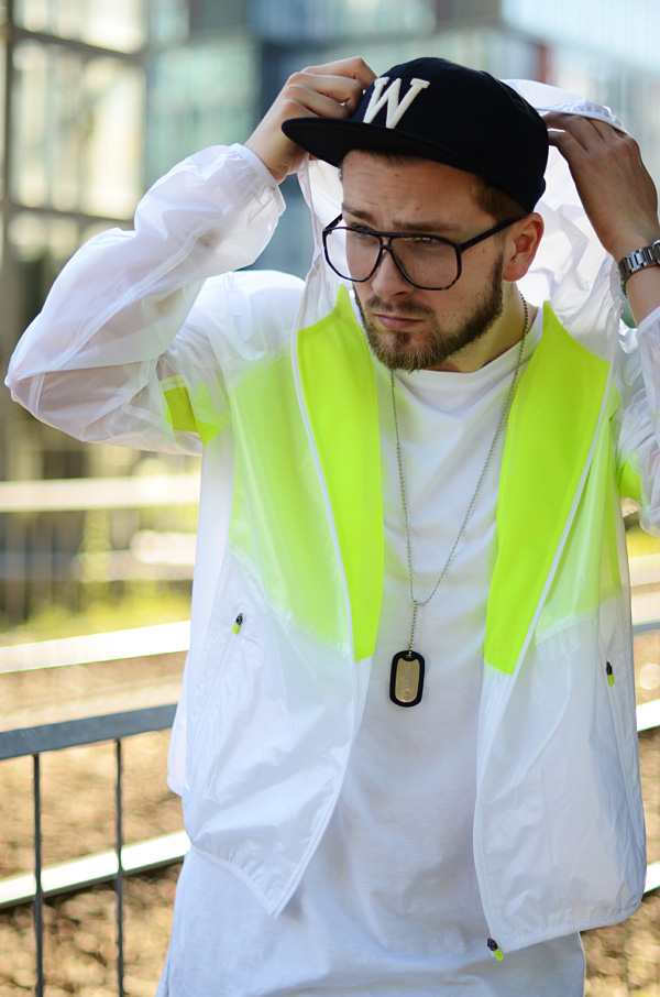 uliczna moda meska streetwear