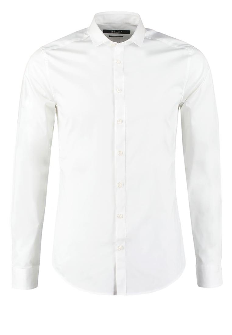 biala koszula na uroczystosci stroj galowy