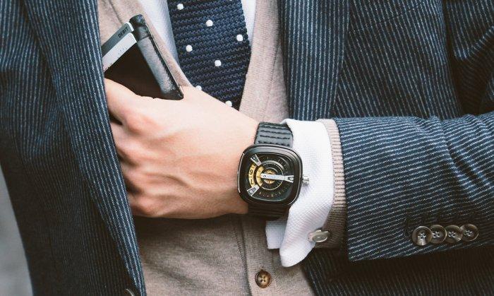 Kilka rzeczy, których pewnie nie wiesz o zegarkach
