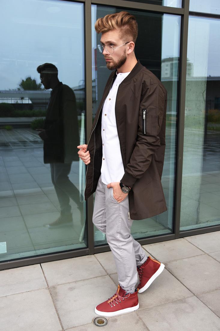 miejski styl blog meski streetwear