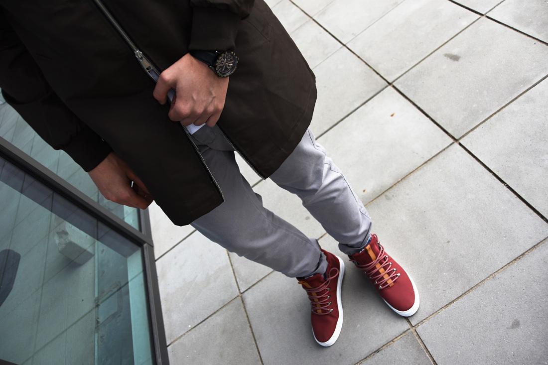 moda meska blog streetwear