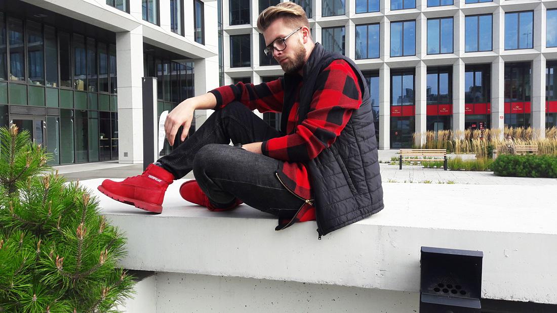 czerwone-meskie-buty