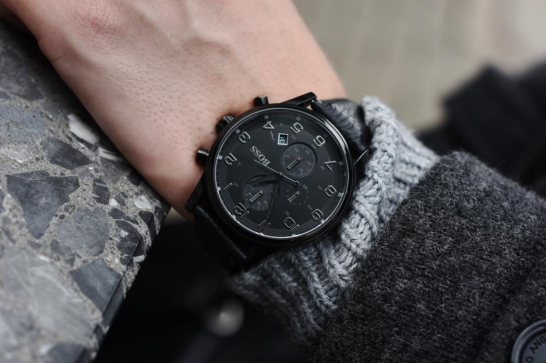 zegarek-hugo-boss-czarny-meski-elegancki
