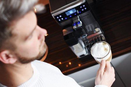 Domowy barista – sposób na idealną kawę