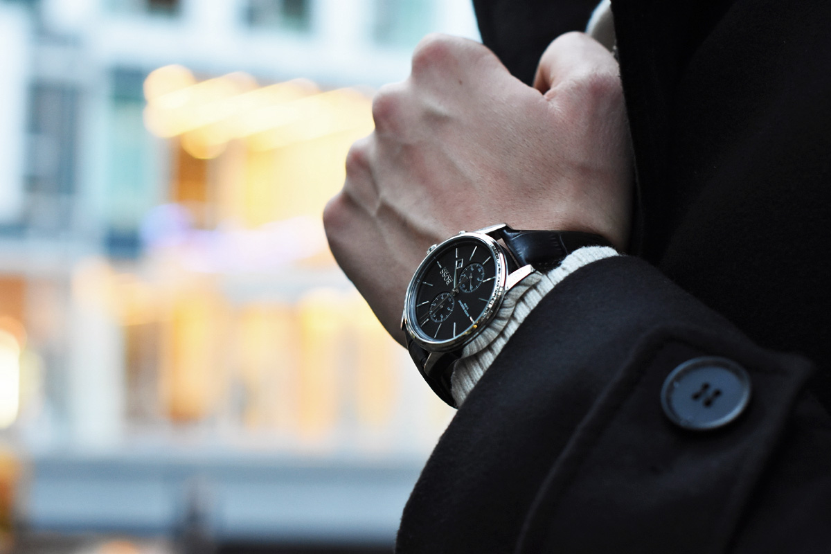 meski-zegarek-hugo-boss-czarny-pasek