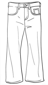 meskie-spodnie-bootcut-dzwony